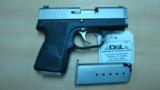 KAHR CM9 COMPACT 9MM W /NS CHEAP - 2 of 2