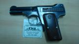 EARLY S&W MOD 1913 35 S&W CAL CHEAP - 1 of 2