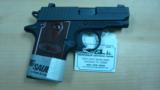 SIG SAUER P238 RG AS NEW CHEAP - 1 of 2