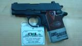 SIG SAUER P238 RG AS NEW CHEAP - 2 of 2