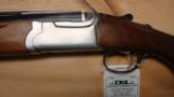 RUGER RED LABEL 12GA 28