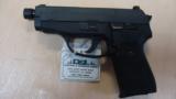 SIG SAUER P239 9MM W/ 2 BBLS - 1 of 2