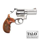 SMITH AND WESSON S&W MODEL 686 PLUS TALO DELUXE 3
