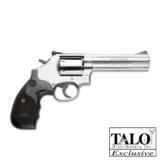 SMITH AND WESSON S&W MODEL 686 TALO 3-5-7 .357 MAG 5