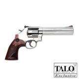 SMITH AND WESSON S&W MODEL 686 PLUS TALO DELUXE .357 NEW IN BOX SKU 150712 - 1 of 1
