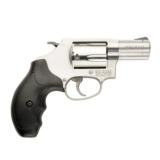 SMITH AND WESSON S&W MODEL 60 .357 2.125