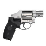 SMITH AND WESSON S&W MODEL 642 W/ CRIMSON LASER .38 SPL NEW IN BOX SKU 163811 - 1 of 1