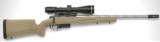 COLT COOPER M2012 M2012MT308T .308 TAN STOCK STAINLESS BBL *** NEW IN BOX *** - 1 of 1
