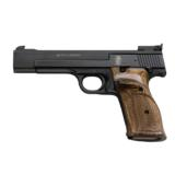 SMITH AND WESSON S&W MODEL 41 TARGET .22 LR