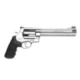 SMITH AND WESSON S&W MODEL 500 .500 S&W CALIBER 8 3/8
