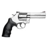 "SMITH AND WESSON S&W MODEL 686 PLUS 4"" .357 REVOLVER SKU 164194 CHEAP JUST ARRIVED - 1 of 1"