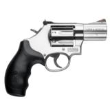 SMITH AND WESSON S&W MODEL 686 + PLUS .357 2.5