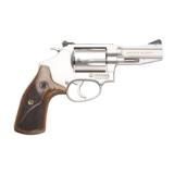 SMITH AND WESSON S&W MODEL 60 PRO SERIES .357 W/ FRONT NIGHT SIGHT SKU 178013 - 1 of 1