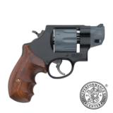 SMITH AND WESSON S&W MODEL 327 PERFORMANCE CENTER .357 SNUB NOSE SKU 170245 NEW IN BOX - 1 of 1