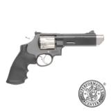 SMITH AND WESSON S&W MODEL 627 V-COMP PERFORMANCE CENTER .357 NEW IN BOX 170296 - 1 of 1