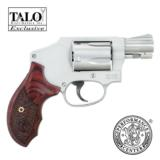 SMITH AND WESSON S&W MODEL 642 PERFORMANCE CENTER .38 SPL SKU 170348 - 1 of 1
