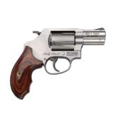 SMITH AND WESSON S&W MODEL 60 LADY SMITH M60LS .357 NEW IN BOX SKU 162414 - 1 of 1
