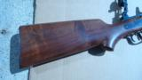 C SHARPS 1874 SPORTING RIFLE 45-70 34