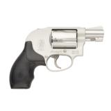 SMITH AND WESSON S&W 638 .38 SPL NEW IN BOX SKU 163070