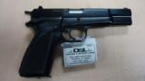BROWNING HI POWER MKIII 9MM MINTY - 2 of 2