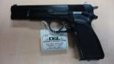 BROWNING HI POWER MKIII 9MM MINTY - 1 of 2