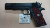 REMINGTON R1 1911 CENTENNIAL 45ACP AS NEW IN BOX - 2 of 2