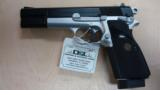 BROWNING HI POWER 2 TONE 9MM MINTY - 2 of 2