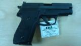 SIG SAUER P229 COMBO 357 & 40 W/ 6 MAGS CHEAP - 1 of 2