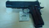 KIMBER GOLD COMBAT RL II 45ACP 5