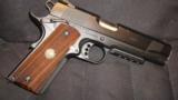 WILSON COMBAT 1911 CQB 45ACP 5