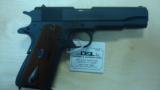 LATE MODEL SPRINGFIELD 1911 MIL SPEC 45ACP 5