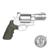 SMITH AND WESSON S&W MODEL 460 XVR 460 S&W *** NEW 2014 *** SKU 170350