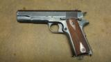 *** SALE PENDING *** COLT 1911 .45 WWI 1918 DATE W/ TWO MAGS - 4 of 10