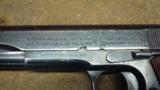 *** SALE PENDING *** COLT 1911 .45 WWI 1918 DATE W/ TWO MAGS - 5 of 10