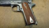*** SALE PENDING *** COLT 1911 .45 WWI 1918 DATE W/ TWO MAGS - 7 of 10