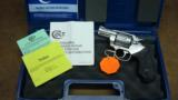 *** SALE PENDING *** COLT DETECTIVE SPECIAL DS-II .38 SPL MINT W/ BOX + PAPERS - 1 of 6