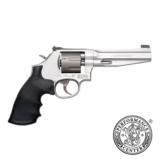 SMITH AND WESSON S&W MODEL 986 PRO SERIES 9MM REVOLVER *** NEW 2014 *** SKU 178055 - 1 of 1