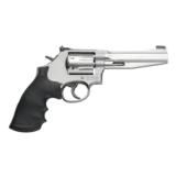 SMITH AND WESSON S&W MODEL 686 PLUS PRO SERIES 5