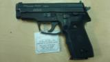 SIG SAUER P229 40CAL W CTC LASER LIKE NEW - 2 of 2