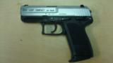 H&K USP COMPACT TWO TONE 40CAL CHEAP - 2 of 2