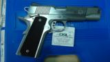 SPRINGFIELD 1911 SS LOADED 45ACP IN ORIG BOX CHEAP - 1 of 2