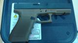 GLOCK MOD 21G4 IN DARK EARTH 45ACP MINTY - 1 of 2