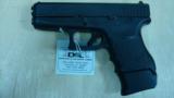 MINT GLOCK M 36 SLIM 45ACP IN BOX - 2 of 2