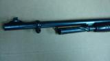 REMINGTON EARLY MOD 14A PUMP RIFLE IN 30 REM CHEAP - 2 of 3