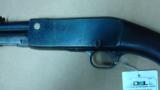 REMINGTON EARLY MOD 14A PUMP RIFLE IN 30 REM CHEAP - 1 of 3