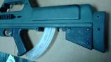 RUGER 10/22 TACTICAL CUSTOM CARBINE - 1 of 2