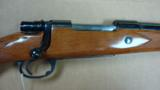 INTERARMS MAUSER MKX BOLT RIFLE IN 458 WIN CHEAP - 1 of 3