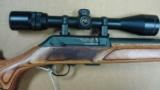 T/C R55 BENCHREST 22 RIFLE CHEAP - 1 of 3