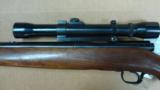 WINCHESTER MOD 43 IN 22 HORNET CHEAP - 3 of 3