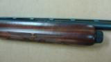 MINT REMINGTON MOD 1187 SPORTSMAN FIELD 20GA AUTO - 3 of 3